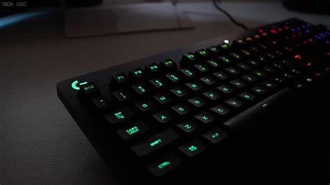 Keyboard G213 Prodigy logitech g213 prodigy keyboard review