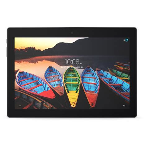 Tablet Lenovo Tab 3 Plus lenovo tablet tab 3 plus 32gb zwart bcc nl