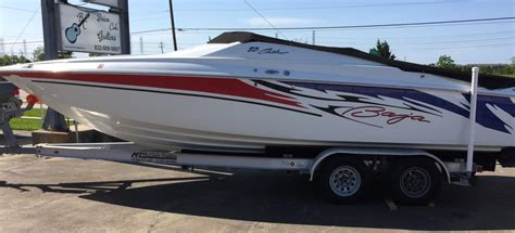 baja boats in texas baja outlaw boats for sale in texas