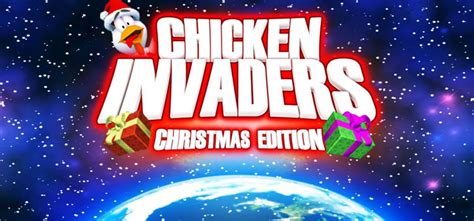free download chicken invaders 3 pc game for kids at httpwww chicken invaders 3 christmas edition free download pc game