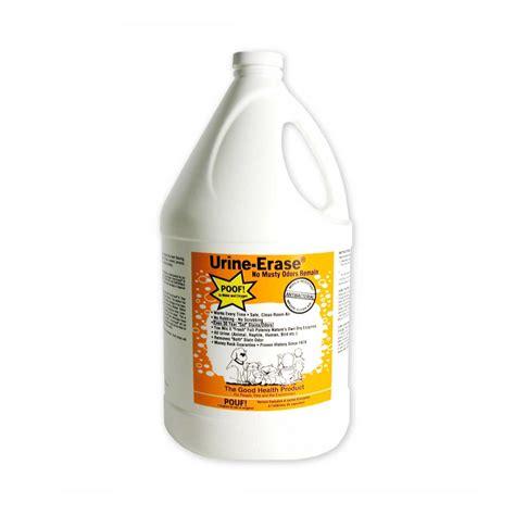 urine remover urine erase enzyme stain remover