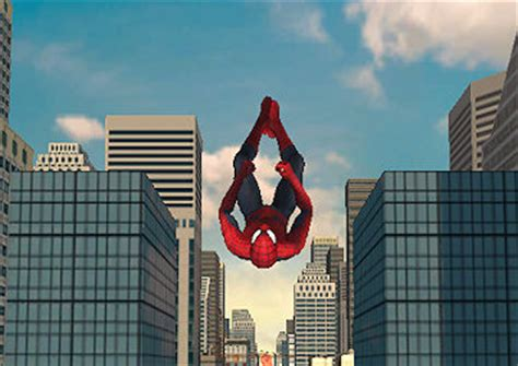 endless swing gioco spiderman 2