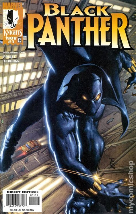 black panther the prince marvel black panther books black panther 1998 marvel 2nd series comic books