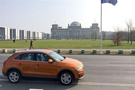 Audi Q3 Probleme by Dauertest Audi Q3 2 0 Tdi Autobild De