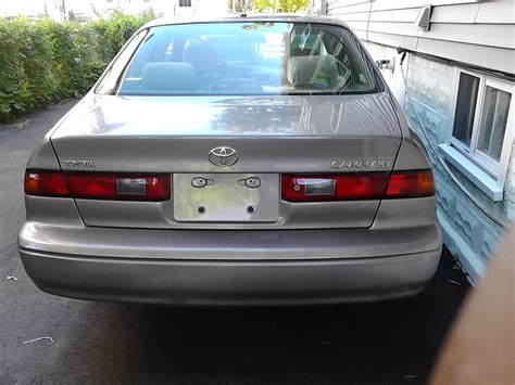 for 2001 toyota camry 2001 toyota camry overview cargurus
