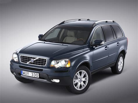 2010 volvo xc90 price photos reviews features