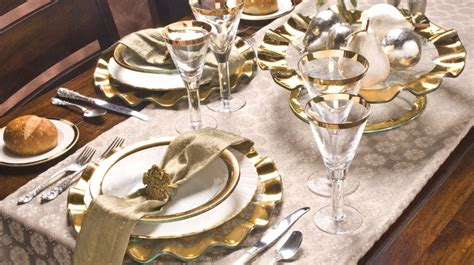 Glasses Table Setting All That You Need To About Table Settings