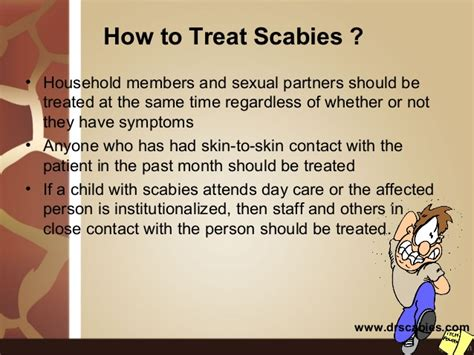 How To Clean Your House Of Scabies by Best For Scabies Treatment
