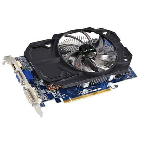Vga Card Gigabyte Gigabyte Hd 7750 1gb Ddr5 Hd 7750 gigabyte radeon r7 250 1gb ddr5 pci e graphics card with hdmi dvi and vga