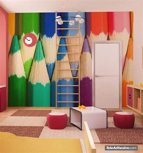 lapices para decorar el salon l 225 pices de colores