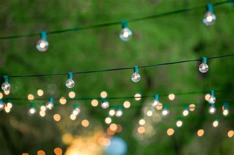 10 awesome outdoor summer lighting ideas bg events