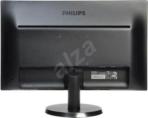 Led Monitor Philips 24 quot philips 243v5lhab led monitor alzashop
