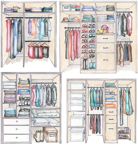 best 25 closet layout ideas on master closet