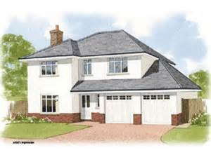 Plush Home Design Uk by Church Green 3 And 4 Bedroom Homes Charfield South Glos