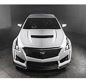 2018 Cadillac CTS V Sedan  Best Sport New Cars
