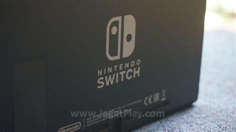 Switch Di Jepang antrian nintendo switch di jepang masih sangat panjang jagat play