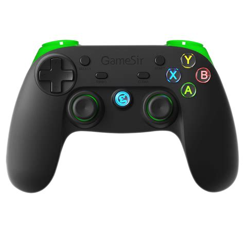 android phone controller gamesir g3s wireless bluetooth controller phone controller for ios iphone android phone tv