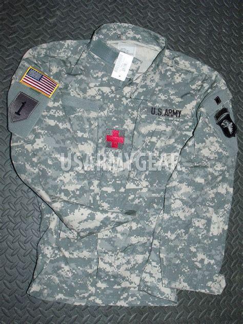 A8 Didita Blouse Jumbo new us army acu digital combat shirt jacket top coat large l s ebay