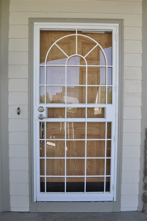 home security doors 28 images screen doors to make