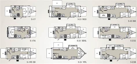 four winds rv floor plans gurus floor four winds travel trailer floor plans gurus floor