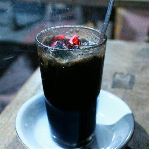 Kopi Joss Plus Kopi Joss Kopi Joss kopi joss kopi arang khas jogja yang memiliki banyak