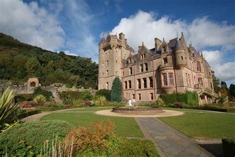 what is a belfast le belfast castle ch 226 teau du 19 232 me si 232 cle guide