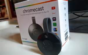 chromecast 2015 review google revamped dongle watching netflix