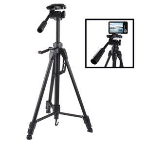 Kunci Universal Holder weifeng portable lightweight tripod stand max height 1 5m wt 3730 black jakartanotebook