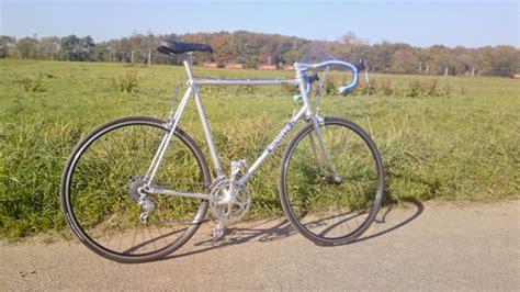 Lackierung Rennrad Rahmen by Benotto Rahmen Lackieren Rennrad News De