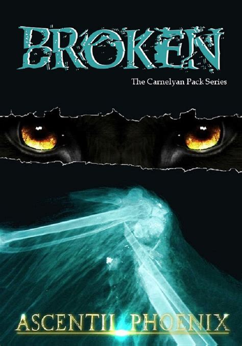 broken broken series volume 1 books 6126 quot broken quot books found quot broken the carnelyan pack