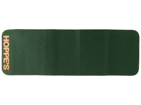 Rifle Cleaning Mat by Hoppe S Gun Cleaning Maintenance Mat 12 X 36
