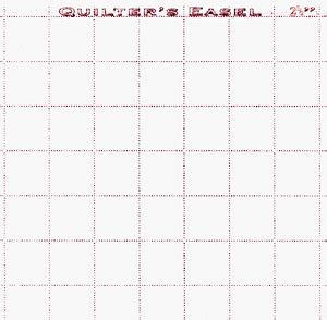 pattern grid interfacing creative grids uk ltd watercolor 2 quot grid fusible