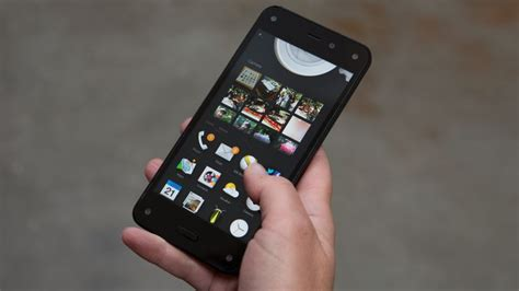 amazon fire phone review cnet