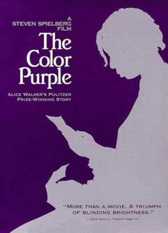 Lesson Plan For The Color Purple