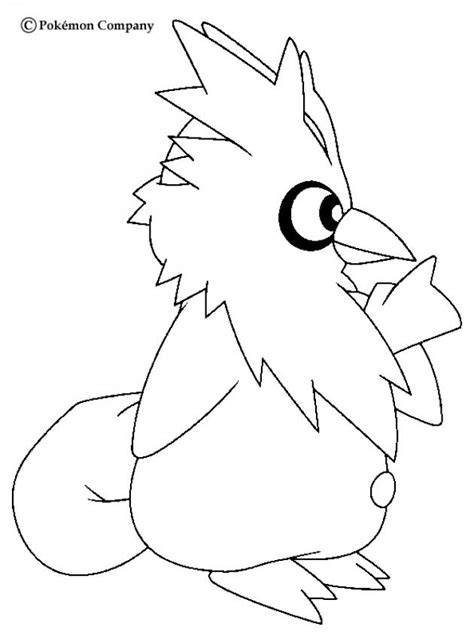 ice pokemon coloring pages flying pokemon az coloring pages