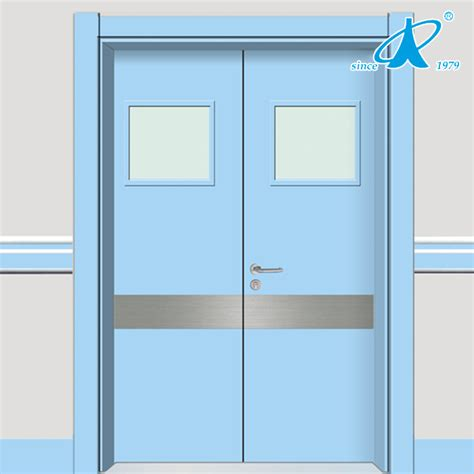 stainless steel hospital swing doors hospital door hospital interior doors hospital interior