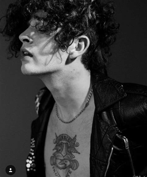 matthew healy tattoo 58 best matt healy images on matty 1975