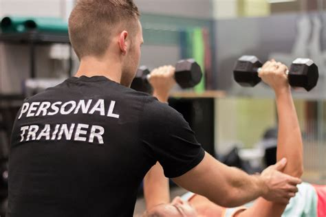 personal trainer personal of arkansas