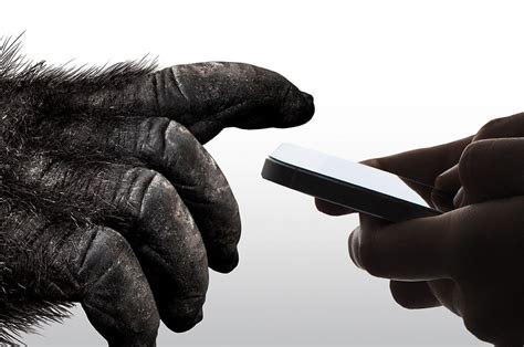 mobile gorilla glass gorilla glass 6 is designed to let your phone survive more