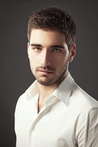 trend model  gaya rambut pria  terbaru portal
