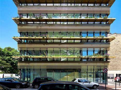 les de bureaux immeuble de bureaux quot les horizons quot fiche technique