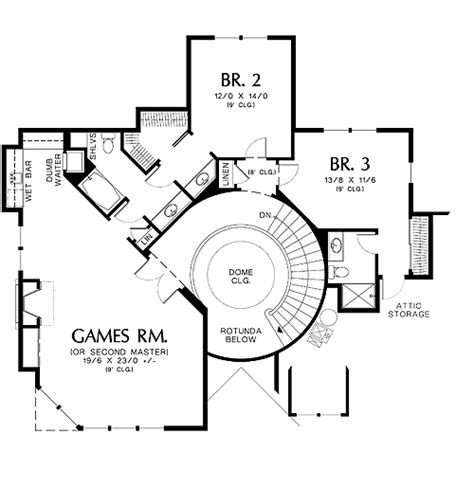 hatfield house floor plan hatfield 5554 3 bedrooms and 3 baths the house designers