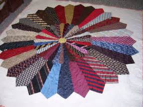necktie quilt quot the ties that bind quot quilting