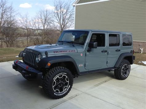 jeep wrangler light grey jeep colors are limited jeep wrangler forum