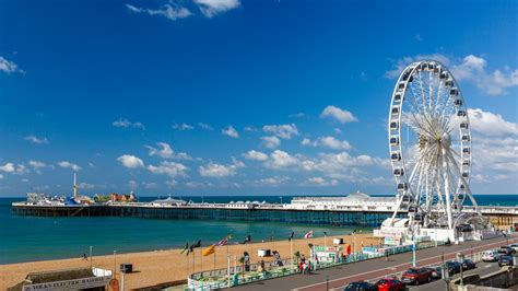 top 10 things to do in brighton with kids