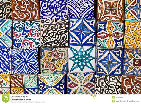 moroccan pattern history moroccan tiles pattern stock photo image of islamic
