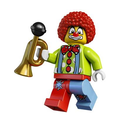 Lego Circus Show 3 circus clown brickipedia fandom powered by wikia
