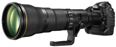 the new nikkor af s 800mm f 5 6e fl ed vr lens nikon rumors