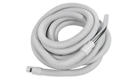 Central Vaccum Hose basic central vacuum hose 58 99 98 99 for beam central vacuum parts