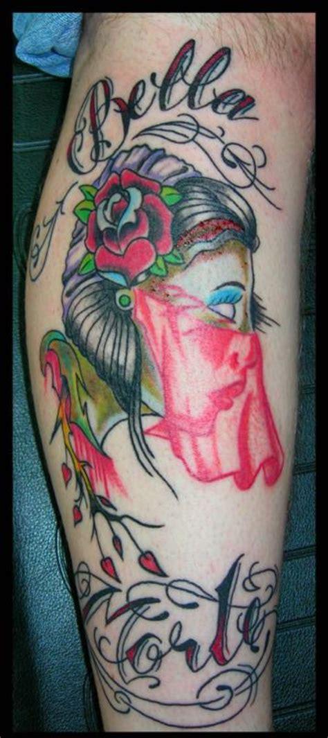bellevue tattoo shops in bellevue wa